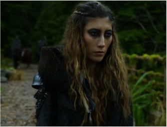 RIP - The 100
